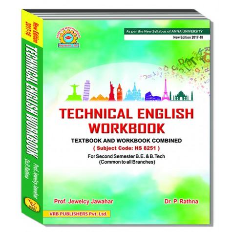 Technical English Workbook