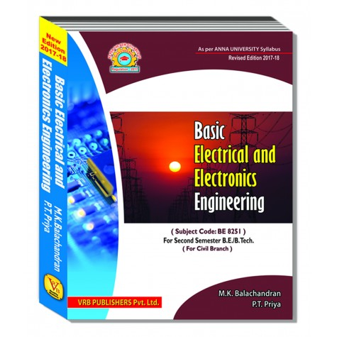Basic Electrical & Electronics Engineering
