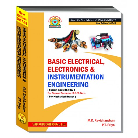 Basic Electrical, Electronics & Instrumentation Engineering