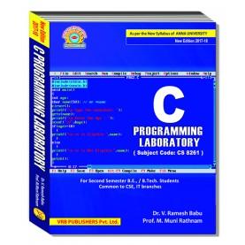 C Programming Laboratory