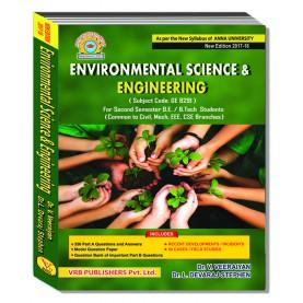 Environmental Science & Engineering