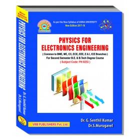 Physics for Electronics Engineering