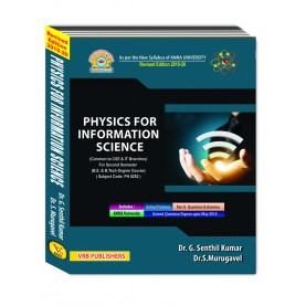 Physics for Information Science