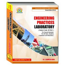 ENGINEERING PRACTICES LABORATORY  MANUAL