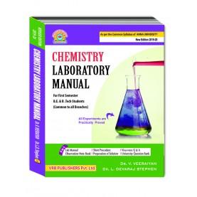 Engineering Chemistry Lab