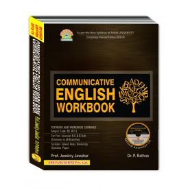 COMMUNICATIVE ENGLISH WORK BOOK