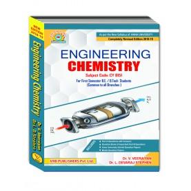 Engineering Chemistry - I